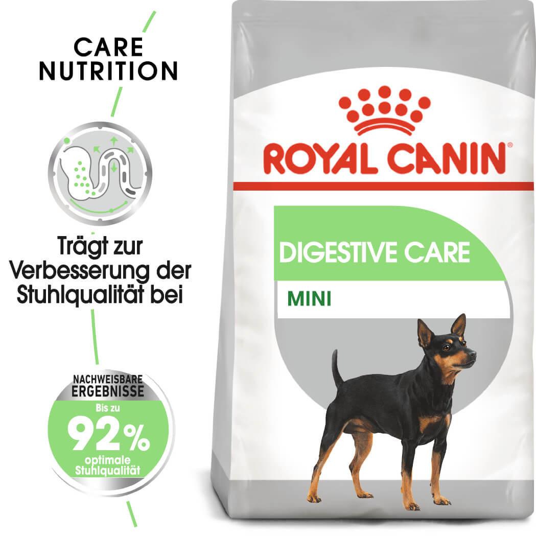 Royal Canin Mini Digestive Care Hundefutter