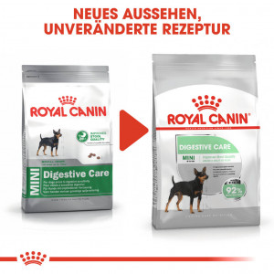 Royal Canin Mini Digestive Care Hundefutter