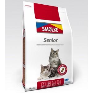 Smølke Senior Katzenfutter