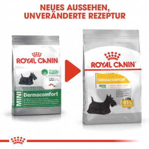 Royal Canin Mini Dermacomfort Hundefutter