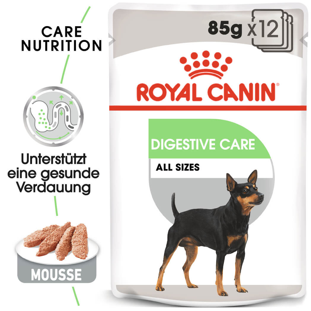 Royal Canin Digestive Care Natvoer