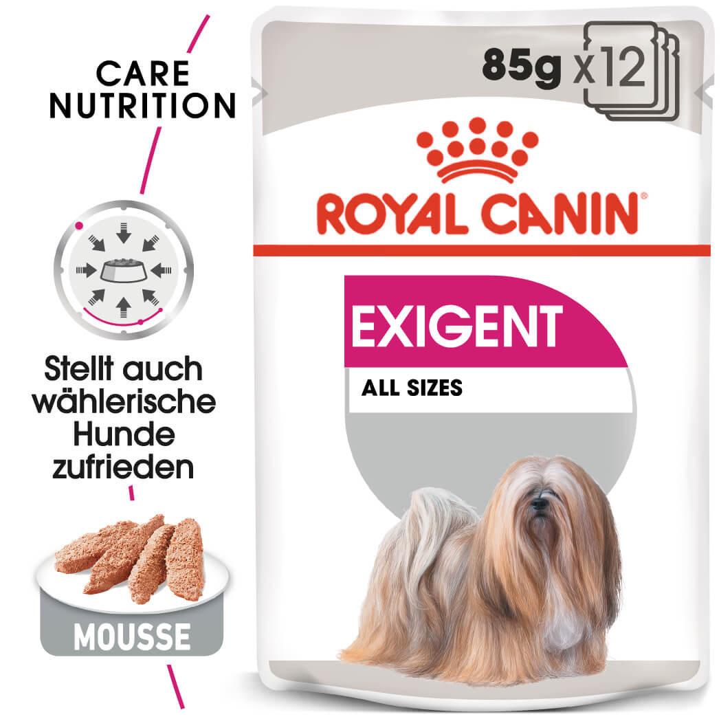 Royal Canin Exigent natvoer
