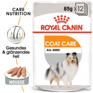 Royal Canin Coat Care natvoer