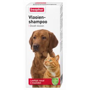 Beaphar Floh-Shampoo für Hund und Katze