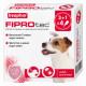 Beaphar Fiprotec Spot-On für Hunde von 2 bis 10 kg