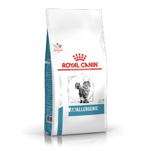 Royal Canin Veterinary Anallergenic Katzenfutter