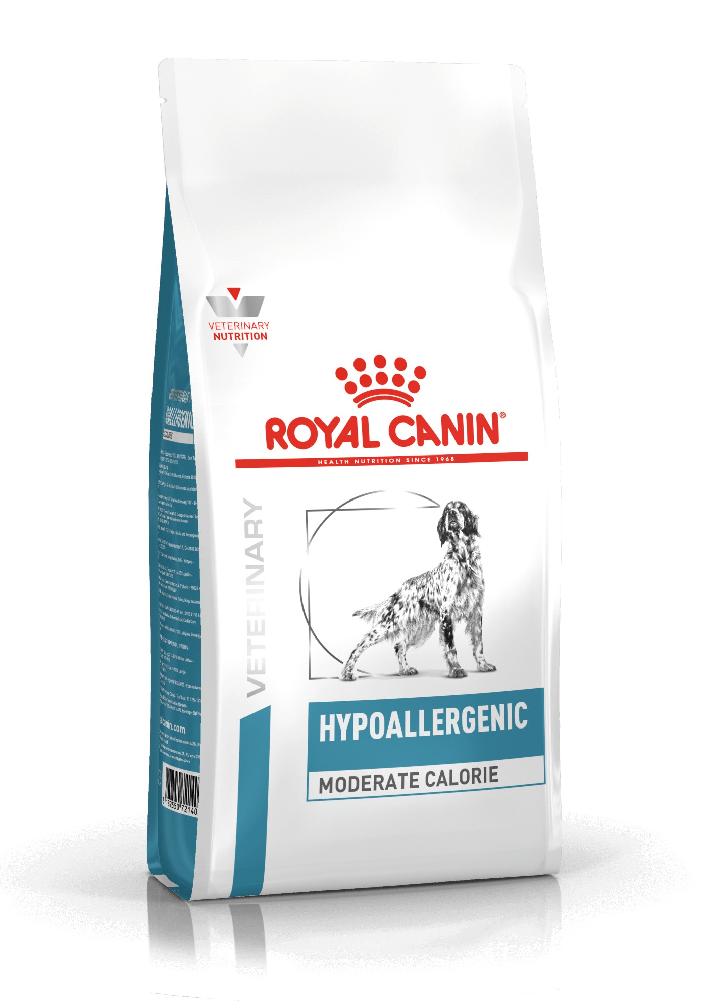 Royal Canin Hypoallergenic Moderate Calorie Hundefutter