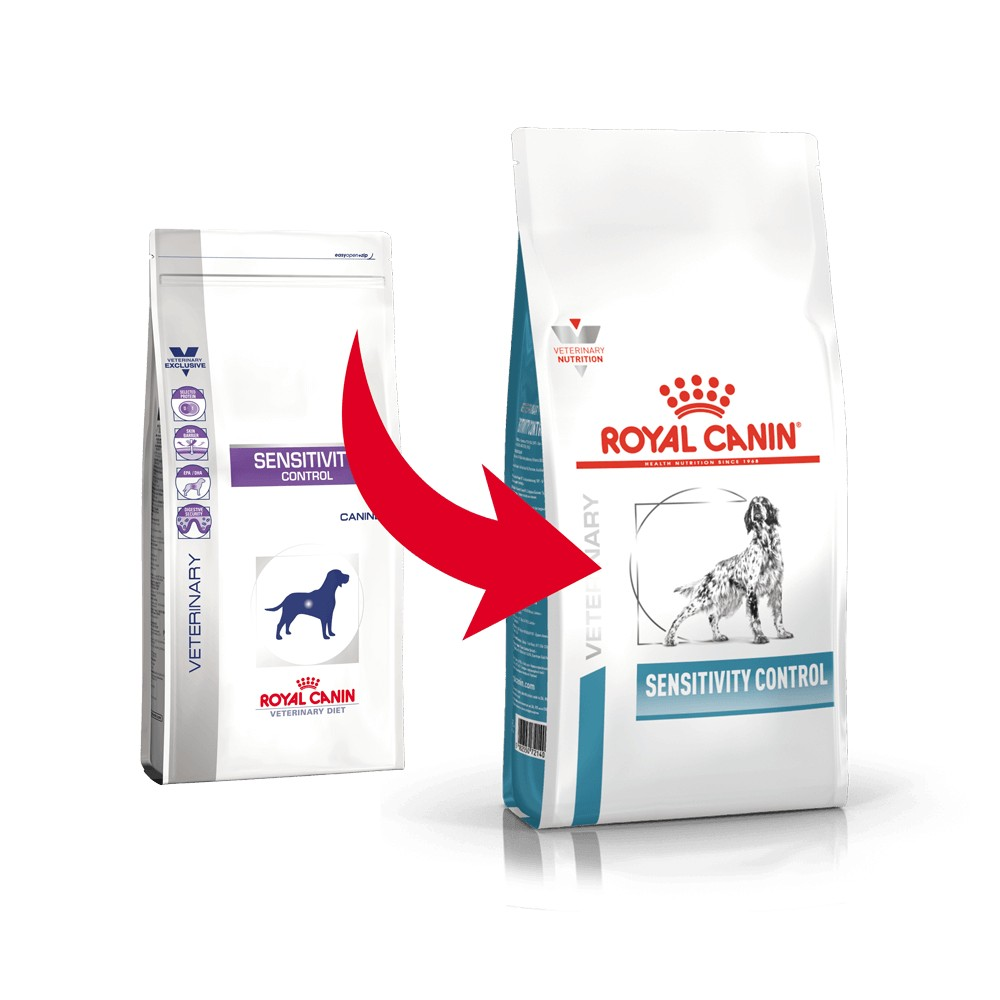 Royal Canin Sensitivity Control Hundefutter