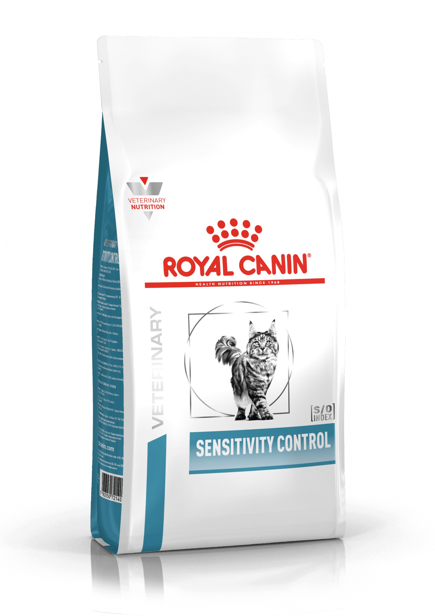 Royal Canin Sensitivity Control Kat