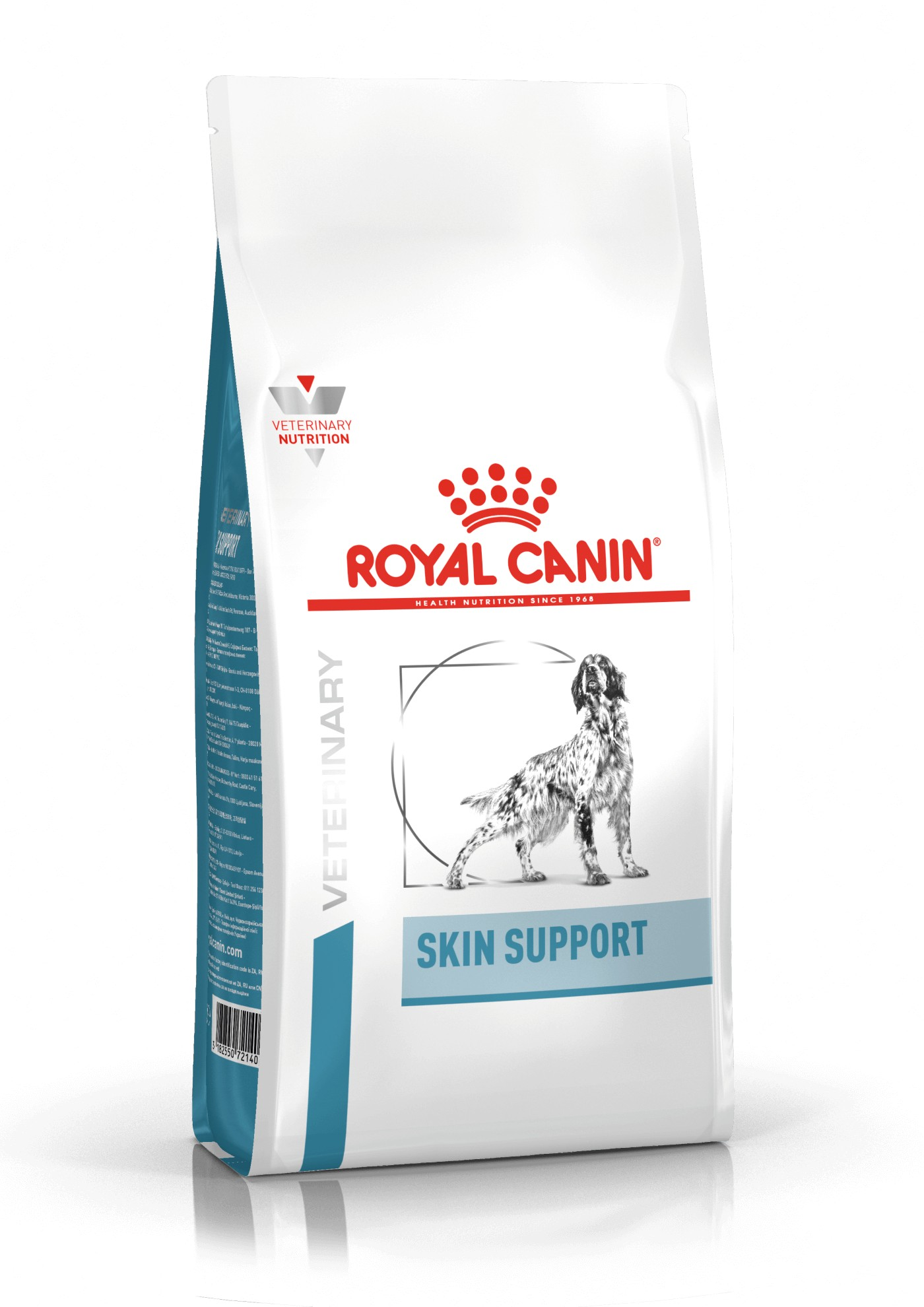 Royal Canin Veterinary Diet Skin Support Hundefutter