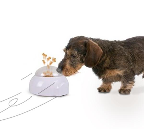 HS Popup Interactive Toy voor honden