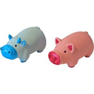 Latex Kuh oder Schwein