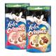 Felix Crispies Combipack kattensnoep