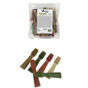 Dental Hondensnack Tandenborstel maat S 100st/1kg