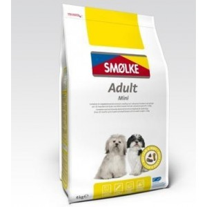 Smølke Adult Mini Hundefutter