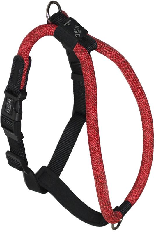 H5D Leisure Rope Walker Tuigje Oranje