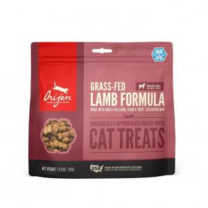 Orijen Grass-Fed Lamb Cat Treats