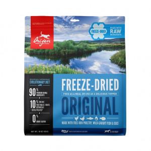 Orijen Freeze-Dried Original Hundefutter