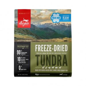 Orijen Freeze-Dried Tundra Hundefutter
