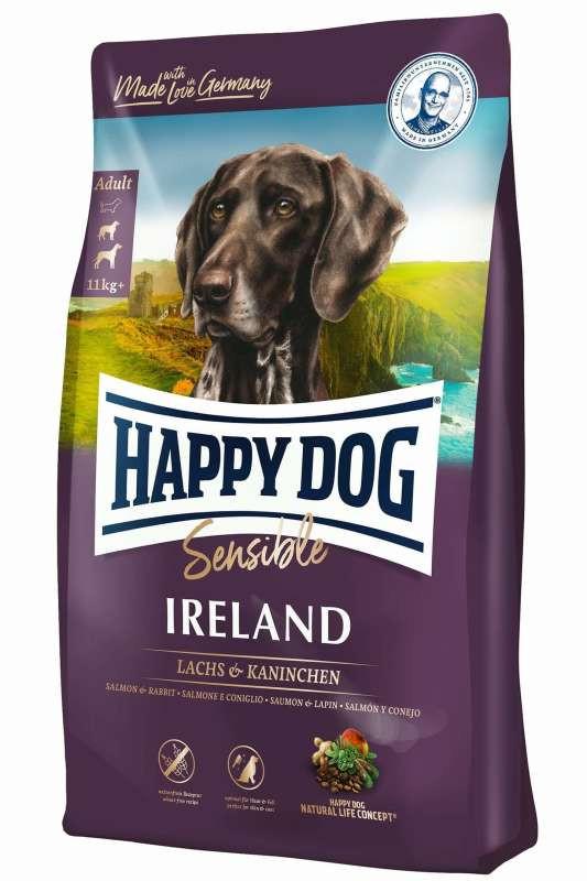 Happy Dog Supreme Sensible Ireland Hundefutter
