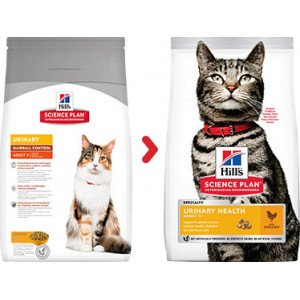 Hill's Adult Urinary Health Katzenfutter