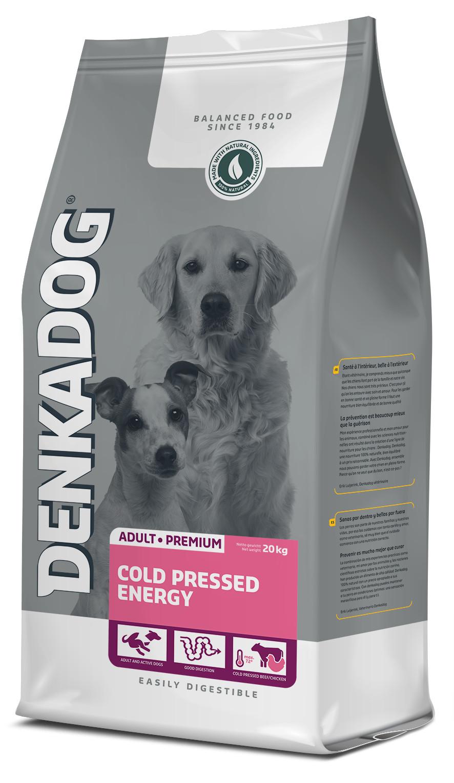 Denkadog Prestige Energie Hundefutter