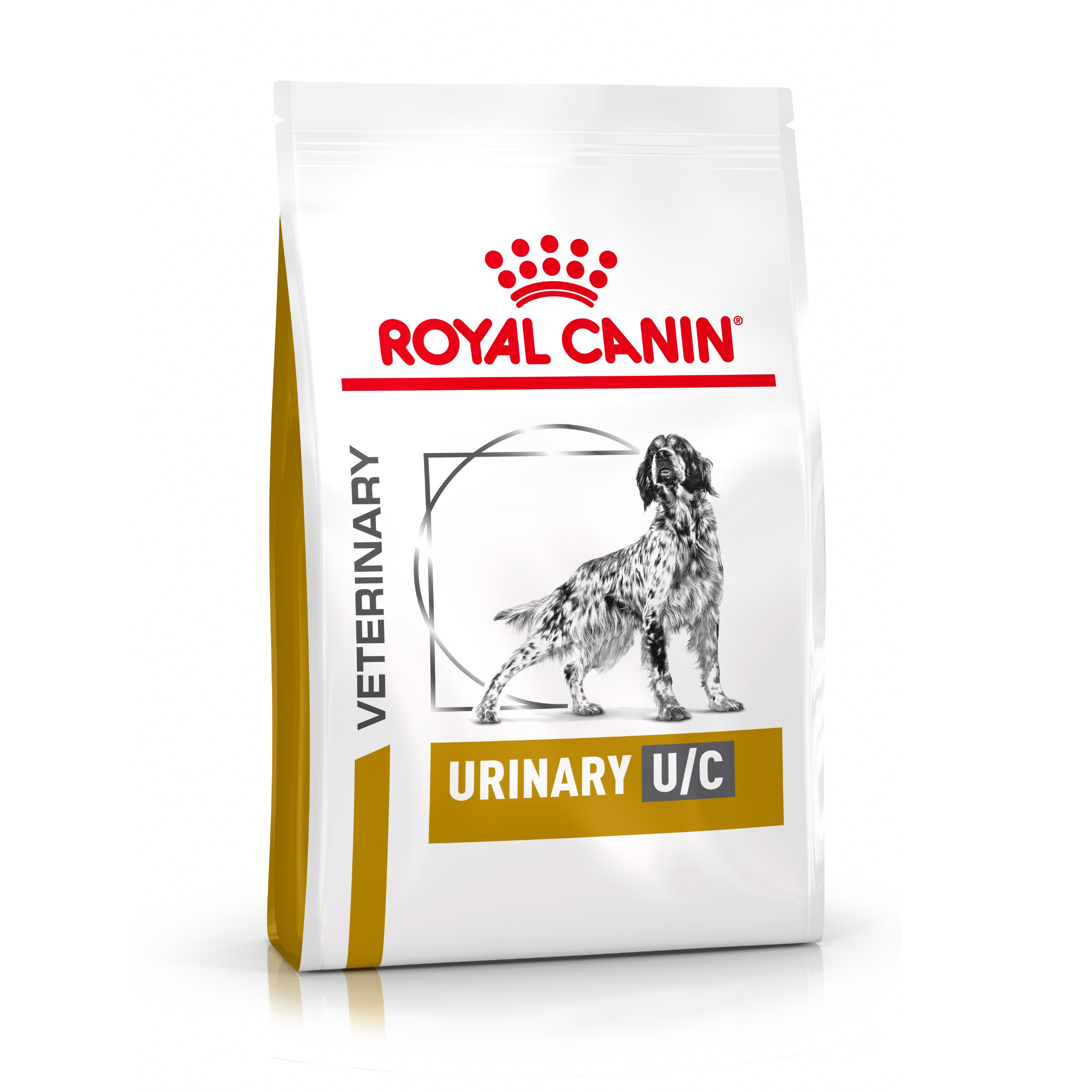 Royal Canin Urinary U/C  Hundefutter
