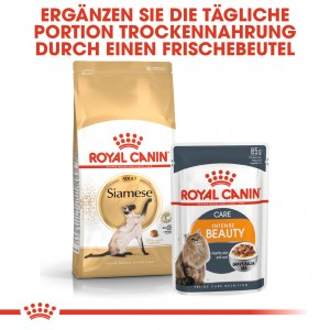 Royal Canin Adult Siamkatze Katzenfutter