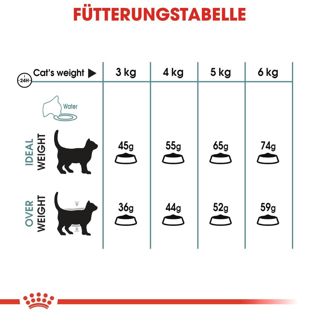 Royal Canin Hairball Care Katzenfutter