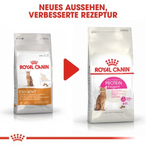 Royal Canin Protein Exigent Katzenfutter