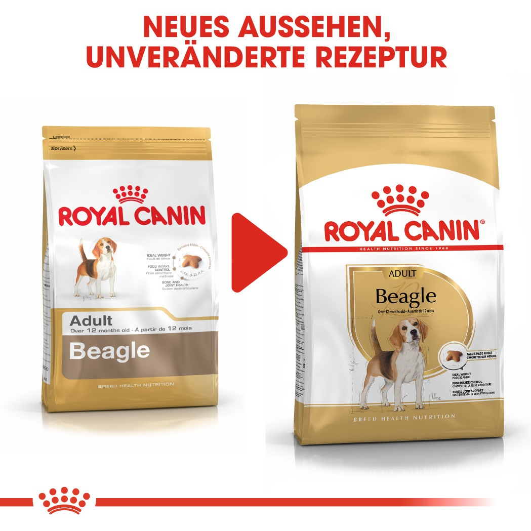 Royal Canin Adult Beagle Hundefutter