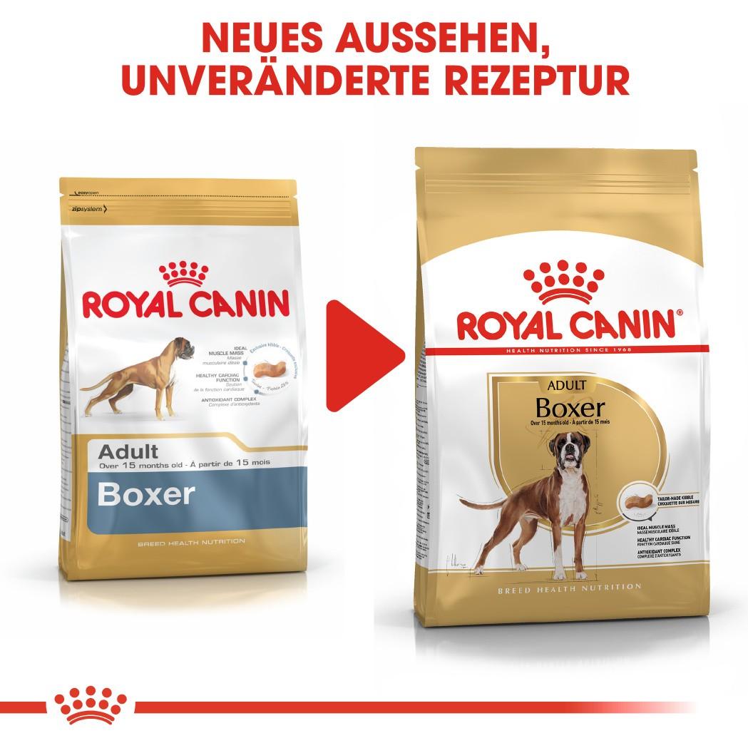 Royal Canin Adult Boxer Hundefutter