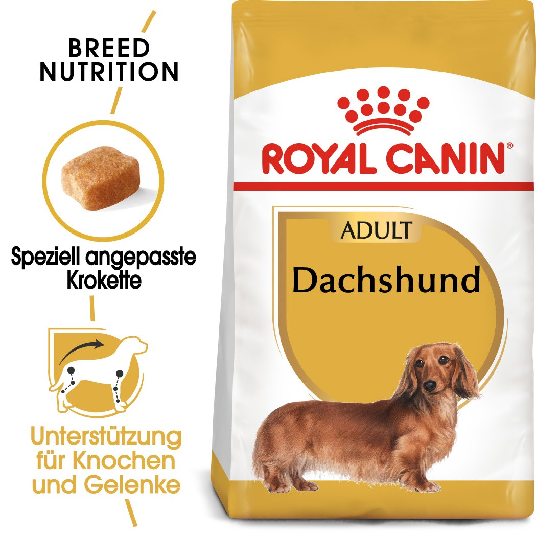 Royal Canin Dachshund Adult Hundefutter