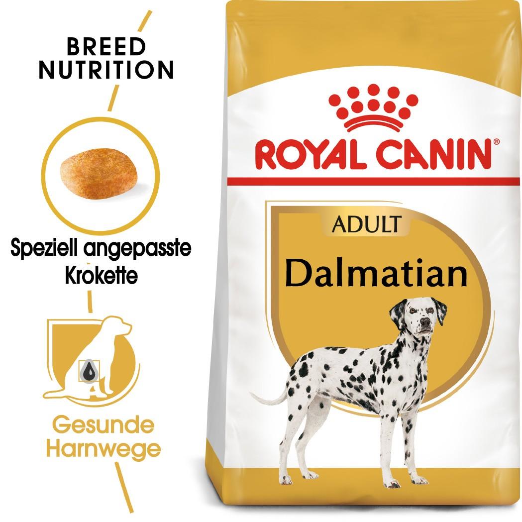 Royal Canin Adult Dalmatiner Hundefutter