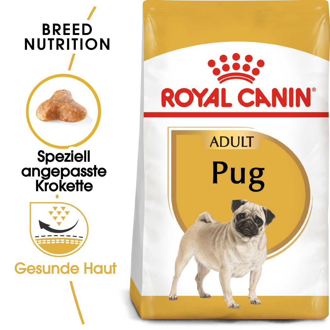 Royal Canin Adult Mops Hundefutter