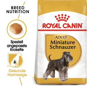 Royal Canin Adult Mini Schnauzer Hundefutter