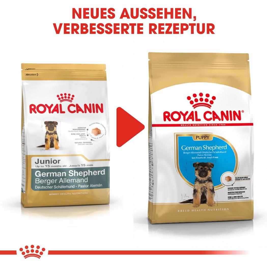 Royal Canin Puppy Deutscher Schäferhund Hundefutter