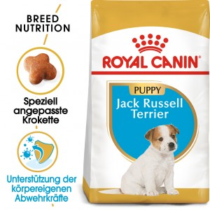 Royal Canin Jack Russell Terrier Puppy Hundefutter