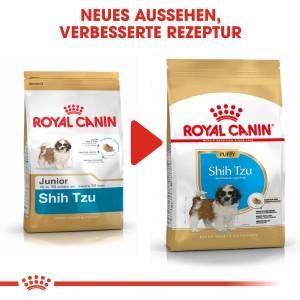 Royal Canin Puppy Shih Tzu Hundefutter