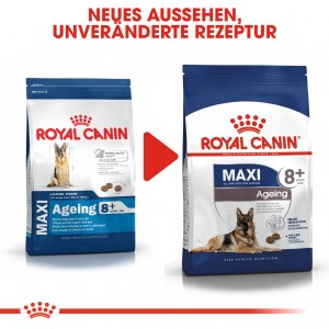 Royal Canin Maxi Ageing 8+ Hundefutter