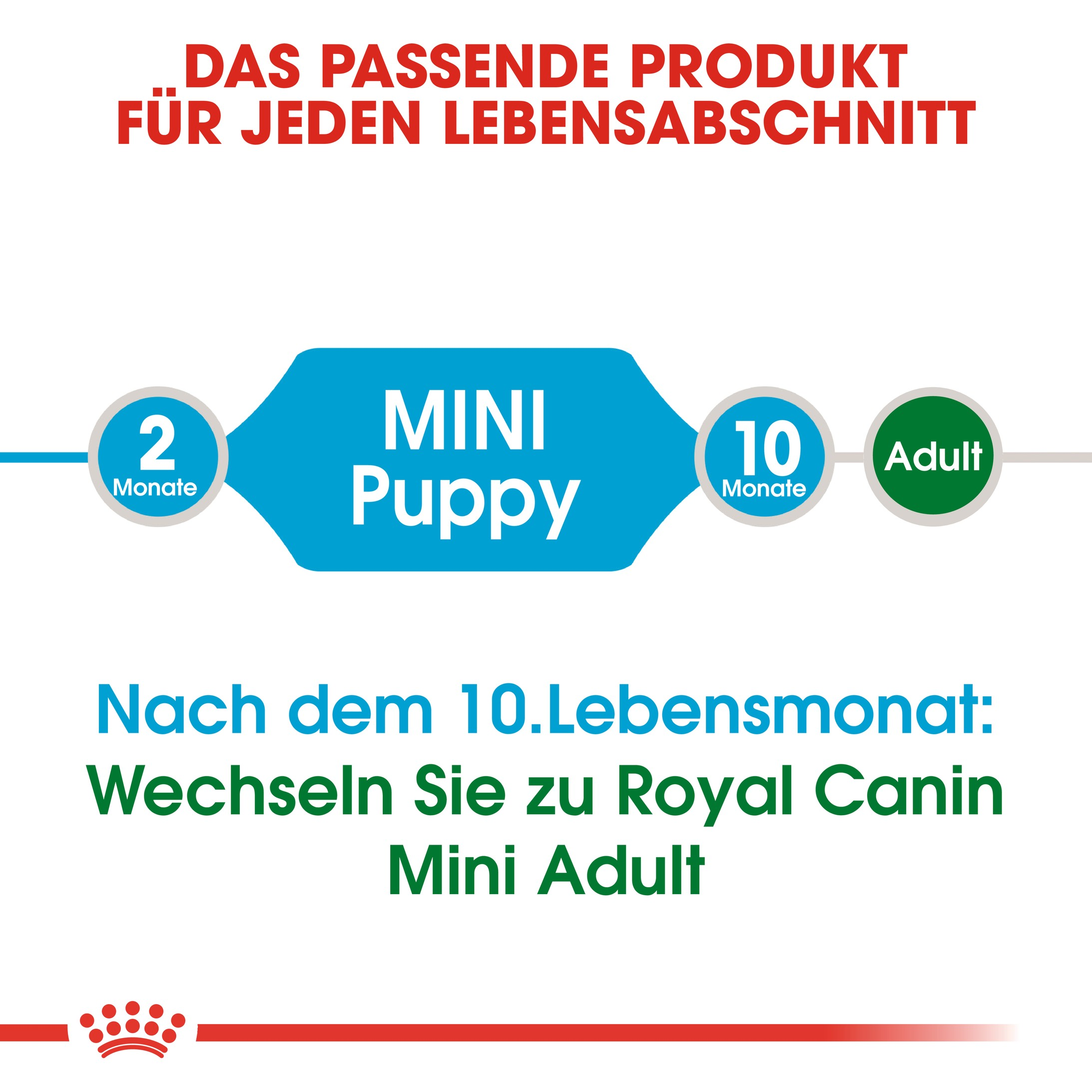 Royal Canin Mini Puppy Hundefutter