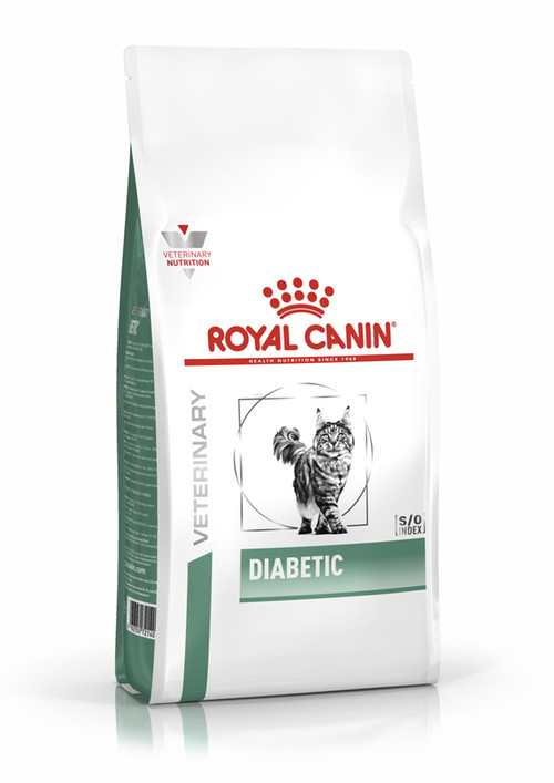 Royal Canin Veterinary Diet Diabetic Katzenfutter