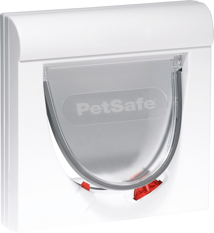 Staywell 932 Magnetic 4 way Catflap