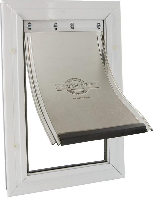 Staywell 620 Medium Aluminium Pet Door