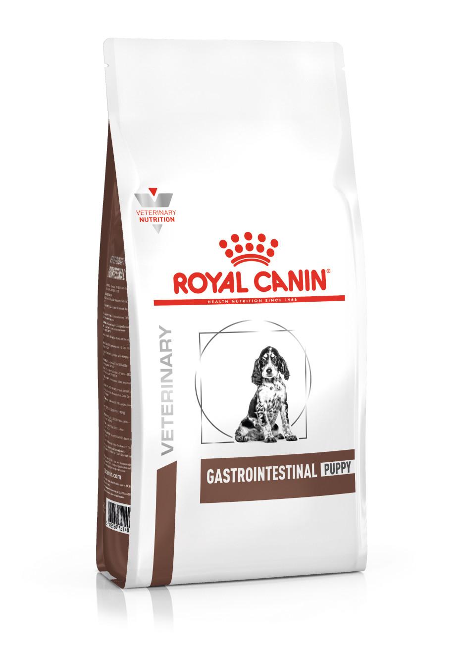 Royal Canin Veterinary Gastrointestinal Junior Hundefutter
