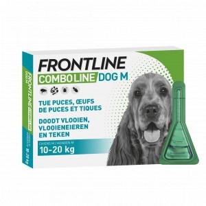 Frontline Comboline Dog M (Spot On Hund)