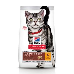 Hill's Indoor Adult kattenvoer