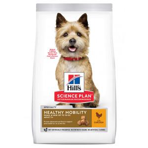 Hill's Adult Mini Mobility Huhn Hundefutter