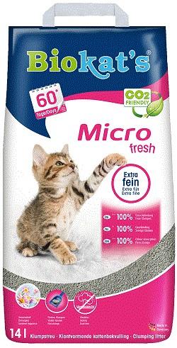 Biokat Micro Fresh