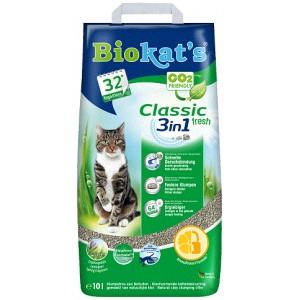 Biokat Fresh Katzenstreu